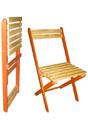 Аренда стульев складных